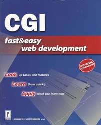 CGI Fast&Easy Web Development