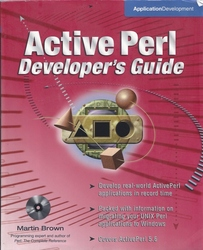 Active Perl Developer's Guide