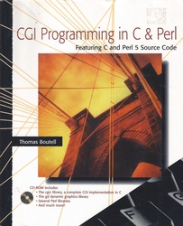 CGI Programming in C & Perl